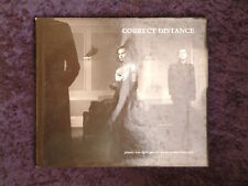 Mitra Tabrizian - Correct Distance HC/DJ the blues surveillance governmentality