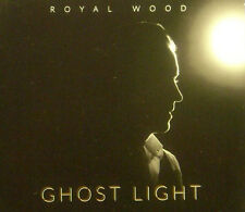 CD Royal Wood-Ghost Light