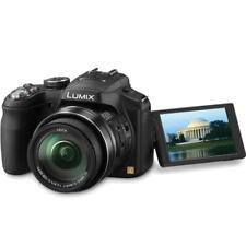 Panasonic DMC-FZ200  Digitalkamera - Schwarz