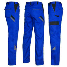Arbeitshose Bundhose Arbeitskleidung Berufskleidung Hose Professional Gr.48