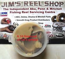 CAL'S UNIVERSAL REEL & STAR DRAG GREASE FOR ABU CARDINAL FISHING REELS 14 GRAMS
