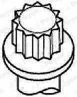 PAYEN HBS477 BOLT KIT CYLINDER HEAD