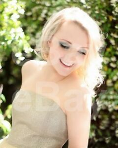 Evanna Lynch 10x8 Photo
