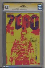 Zero (2013) Image Comics # 1 Cgc 9.8 S.S.