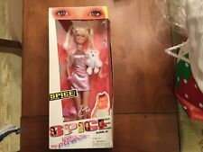 Emma/Baby Spice Girls Official 1997 Doll - New In Box