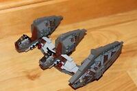Lego Star Wars - Set 7957- Sith Nightspeeder - ohne Bauanleitung
