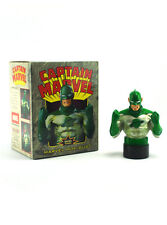 Bowen Designs Captain Marvel Mini Bust Artist Proof 60's Sixties Version AP New