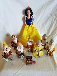 Biancaneve e i sette nani Disney