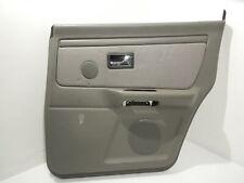 Audi 80 B4 Avant OS Right Rear Grey Door Card