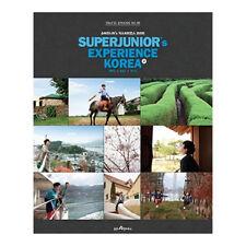 Korea Star Goods Super Junior's Experience in Korea 2 (SJCT05PB02)
