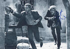 ROBERT REDFORD Signed 12x8 Photo BUTCH CASSIDY AND SUNDANCE KID COA