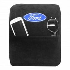 2015 2016 2017 2018 Ford F-150 Pickup Truck Black Console Cover Pad Seat Armour