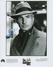 "George Hamilton ""the godfather"" autógrafo signed 20x25 cm imagen"