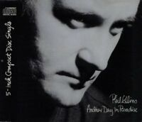 Phil Collins Another day in paradise (1989) [Maxi-CD]