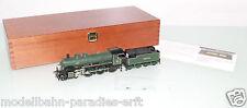 Trix traccia h0 22502 FINE ART BAYER. locomotiva S 3/5 delle K. Bay. STS. B. IN BOX (ll138)