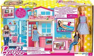 Case Di Barbie Acquisti Online Su Ebay