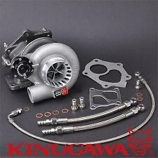 "Kinugawa Billet Turbo 3"" Anti Surge MHI 4B11T EVO X / 10 Upgrade TD06SL2-25G"