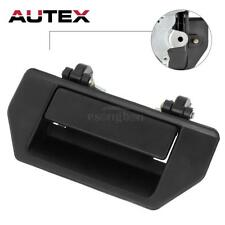 For NISSAN FRONTIER Truck 1998-2000 Black Rear Tail Gate Tailgate Handle