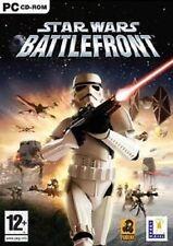 STAR Wars Battlefront PC & video gamesnew-SIGILLATO FREEPOST