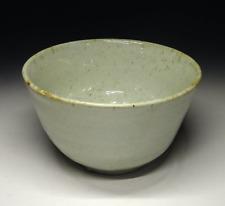 Korean Joseon Dynasty Tea Bowl / W 14× H 8[cm]  Pot Plate