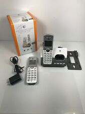 At&T El52203 Cordless Home Phone Answering System With Caller Id & extra handset