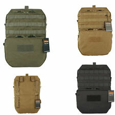500D Tactical Mountain Climbing Bag Backpack MOLLE Sundries Pack 3L