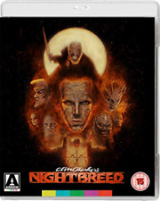 Nightbreed BLU-RAY NEW