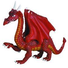 Rojo Dragón 14 cm Serie Cometa Plastoy 60459