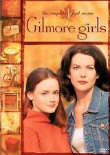 Gilmore Girls - The Complete First Season DVD NEW SEALED