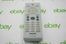 Philips 314107936321 Original DVD Player Remote Control For DVP3140 Working