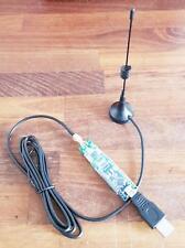 SIGNALduino 433MHz CC1101 USB Stick Magnetfußantenne mit FTDI