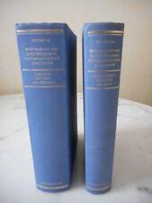 2 DICTIONNAIRES TRILINGUES : ÉLECTROTECHNIQUE, TÉLÉCOMMUNICATIONS & ÉLECTRONIQUE