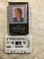 Reba McEntire Greatest Hits CASSETTE TAPE Tested Working