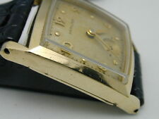 HAMILTON ERIC A VERY FINE WATCH IN VERY GOOD CONDITION