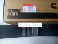 1PC cummins C3288757//8PK1417 engine fittings ISBe6BT belt #M206D QL