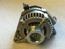 Dodge Dakota Mitsubishi Raider Alternator 250 AMP Generator 3.7L 4.7L