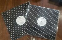 Vintage The Fixx Phantoms MCA Records L33-1212 & L33-1213 In MCA Sleeve