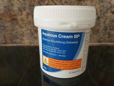 Aqueous Cream 500g x 3 New Sealed 01/2023 x 3