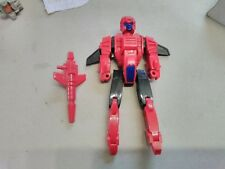 Transformers Pretender CLOUDBURST part  1988 hasbro  G1 VINTAGE