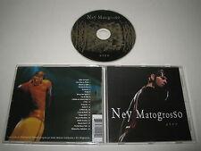 NEY MATOGROSSO/VIVO(UNIVERSAL/542 220-2)CD ALBUM