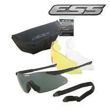 ESS LUNETTES BALISTIQUES ICE 3 NARO ARMEE HOMOLOGUE ISTC TIR PROTECTION PR