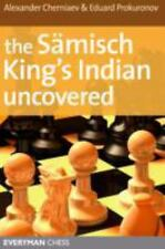 The Sämisch King's Indian Uncovered. NEW CHESS BOOK