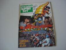 MOTOSPRINT 38/1980 ITALJET TRIAL 350/YAMAHA 750 TX XS/KAWASAKI CROSS 125 250 500