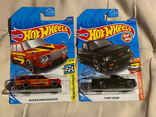 Cars Clearing our Shelves!!! 2017 2018 Hot Wheels 50/% purchase of 4