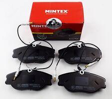 Mintex Pastillas De Freno Eje Delantero Para Fiat Lancia Peugeot MDB1702 Envío rápido