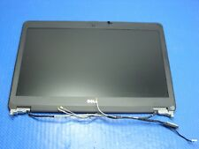 """Dell Latitude 14"""" E6440 OEM Laptop LCD Matte Screen Complete Assembly GLP*"""