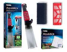 FLUVAL PROVAC / AQUAVAC+ POWERED AQUARIUM GRAVEL CLEANER FISH TANK Mains Battery