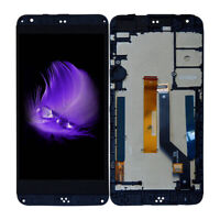For VERIZON HTC DESIRE 530 HTCD160L LCD Screen Touch Digitizer +frame USPS