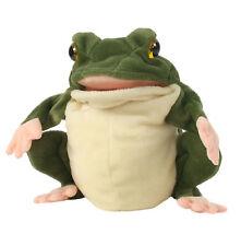 The Puppet Company - European Wildlife - Frog