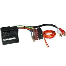 AUDI TEILAKTIV SYSTEM RADIO STECKER ADAPTER ANSCHLUSS AKTIVADAPTER QUADLOCK A4 6